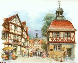Интересные факты о Германии и немецком языке